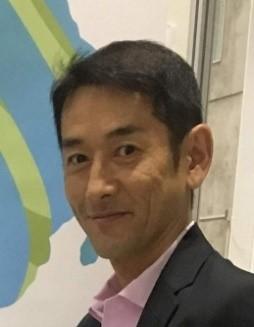 原田雄一の写真
