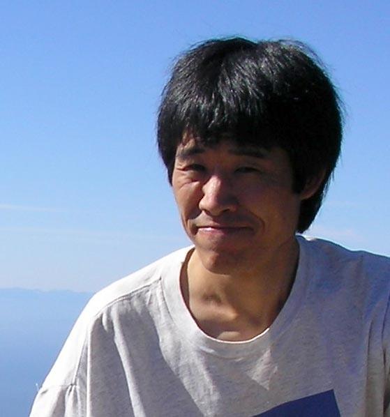 渡辺浩平の写真