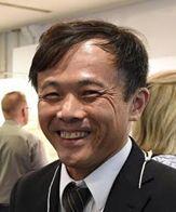 渡辺信久教授