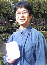 山川 肇 (京都府立大学)