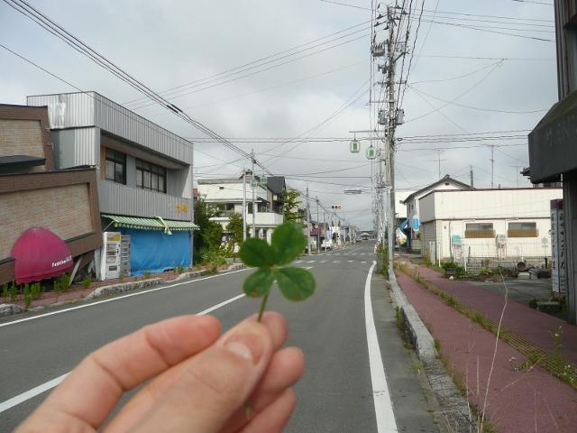 南相馬市(福島県)を訪ねました