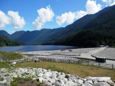 The Seymour Lake