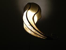LED間接照明で癒される1