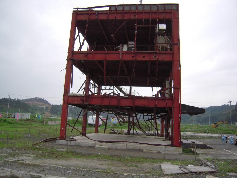南三陸防災センター