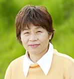 森田 知都子(ふろしき研究会代表)